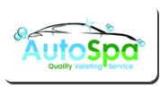 Auto-Spa.ie Mobile Logo
