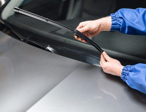 Have you checked your wipers lately?